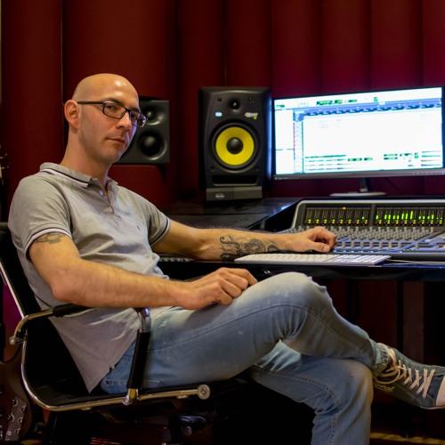 Mic Roussos Music's avatar