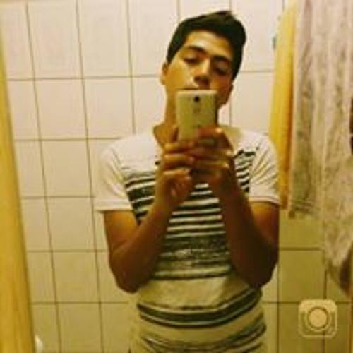 Daniel Espinoza's avatar