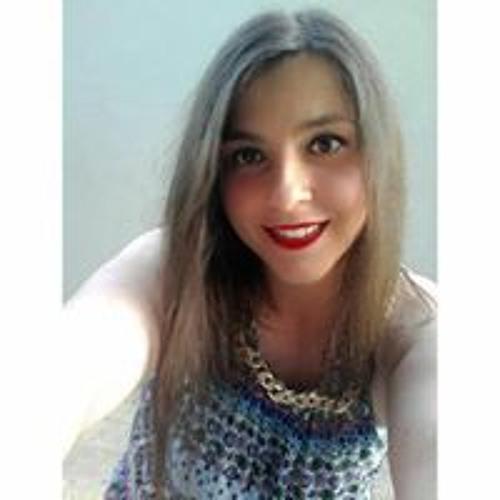 Catarina Mota's avatar