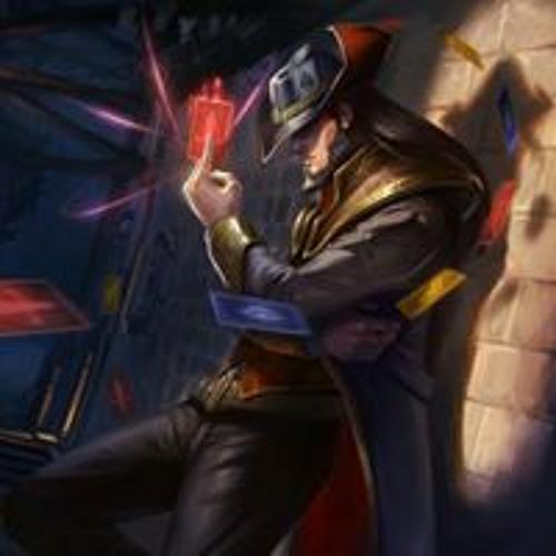 Jacob James Bowman's avatar