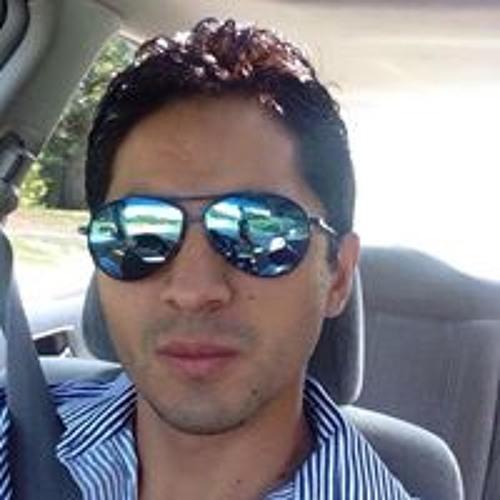 Sergio R Romero's avatar