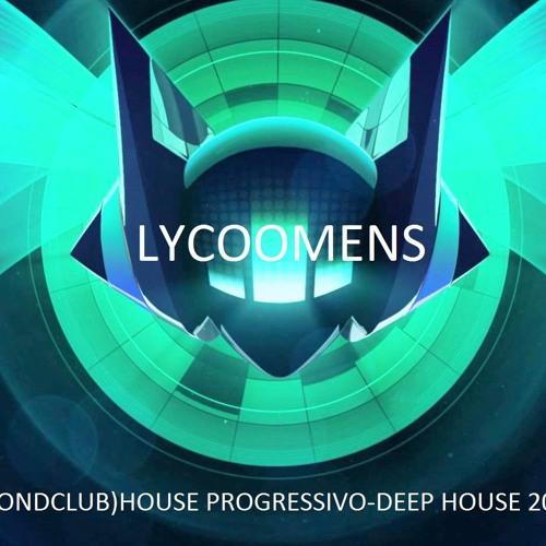 dj lycoomens's avatar