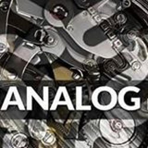 analog live's avatar