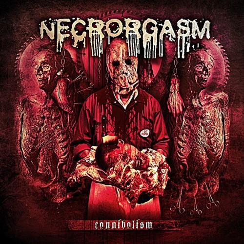 Necrorgasm's avatar