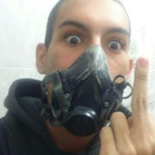 Marcus Santos's avatar