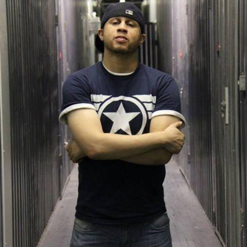 DJ GQ (103.9 FM, OC104)'s avatar