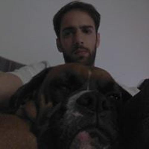 Gastón Vallejos's avatar