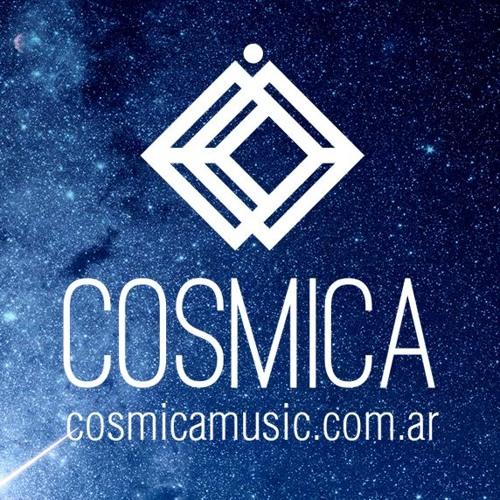 Cosmica's avatar