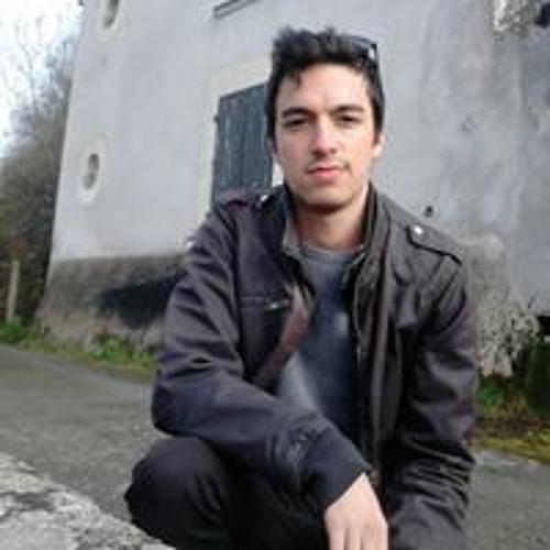 Alan Pnht's avatar