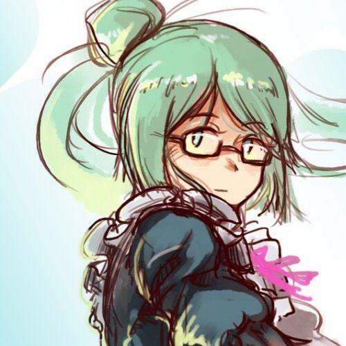 Riku's avatar