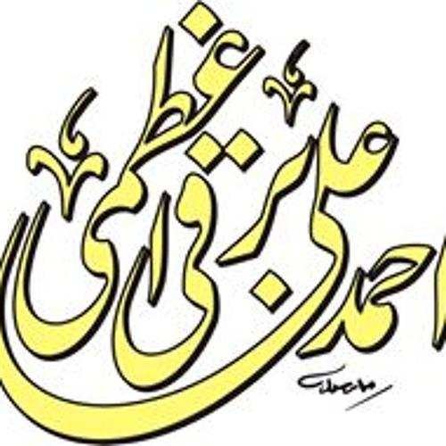 Ahmad Ali Barqi Azmi's avatar