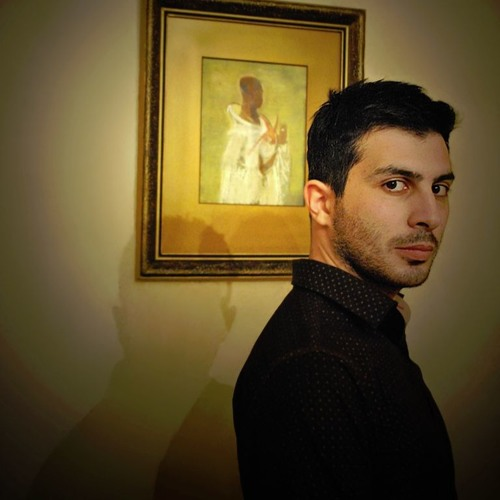 Victor Khandamian's avatar