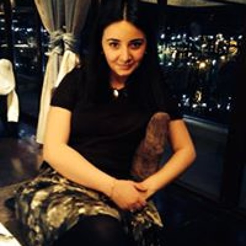 Ana Beruashvili's avatar