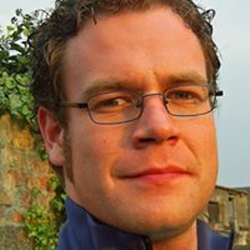 Peter Vancaeyzeele's avatar