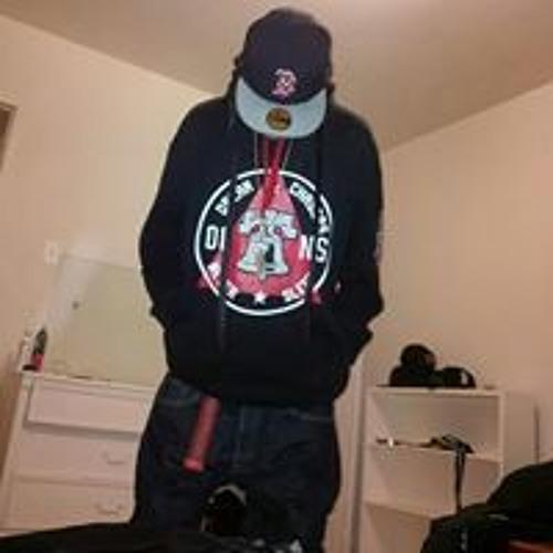 Dylon Wavy's avatar