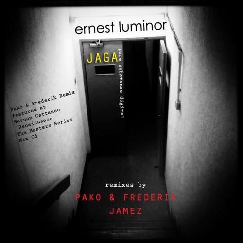 Ernest Luminor's avatar
