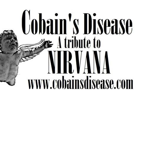 Nirvana Tribute Cobain's Disease's avatar
