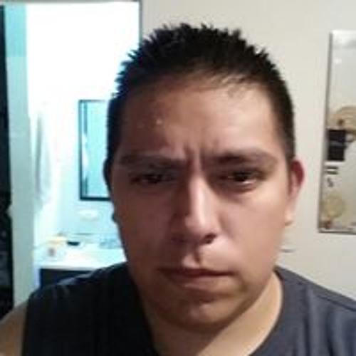 Ike Garza Ruiz's avatar