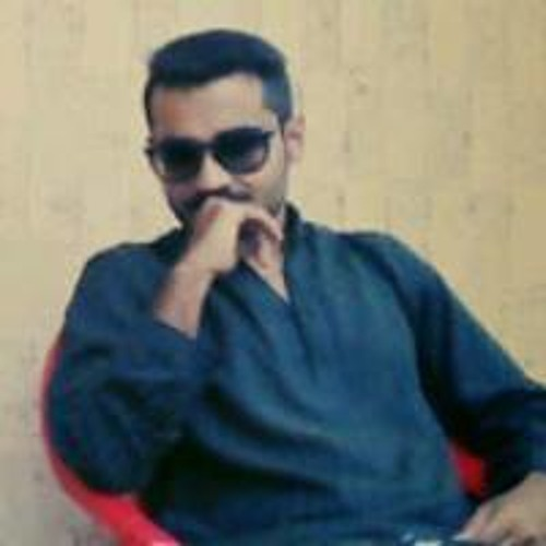 Moiz Mahar's avatar