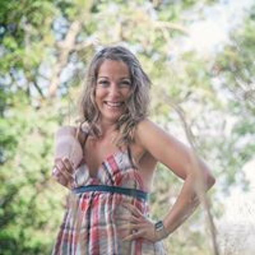 Rocio Redondo's avatar