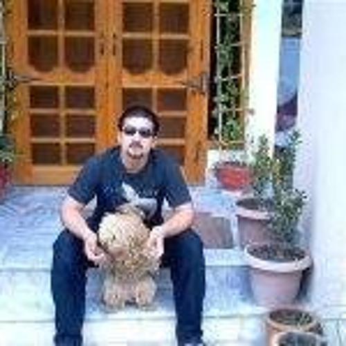 Hammad Khan's avatar