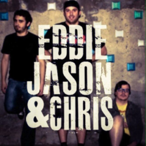 Eddie Jason & Chris's avatar
