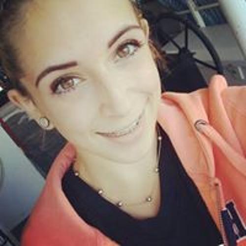 Cassidy LaBombard's avatar
