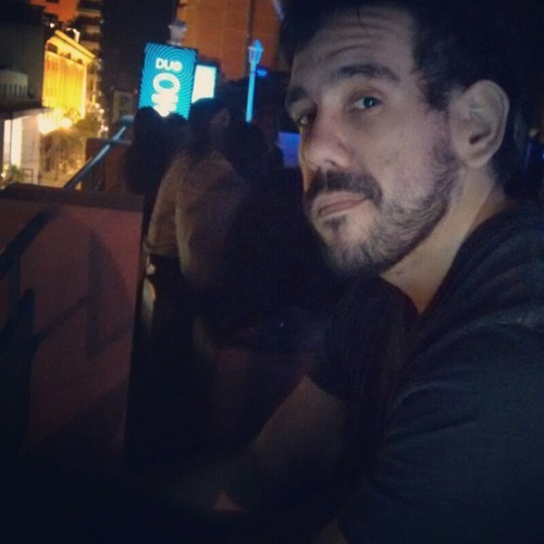 Gabriel Grommeck's avatar