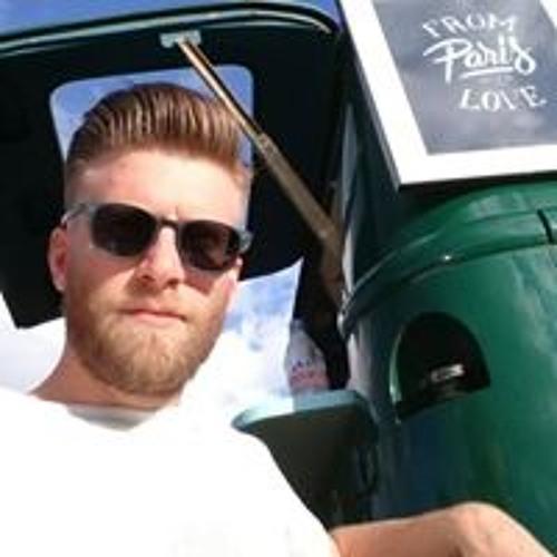 Simon Roché's avatar