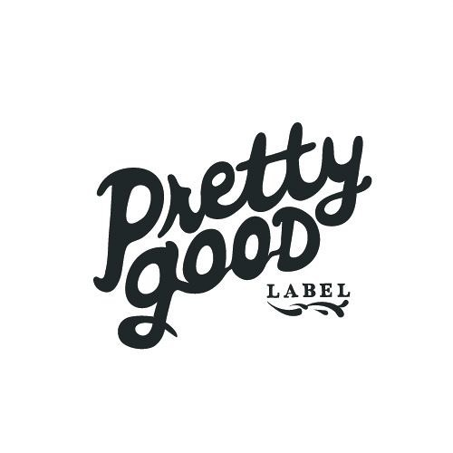 PrettyGood Label's avatar