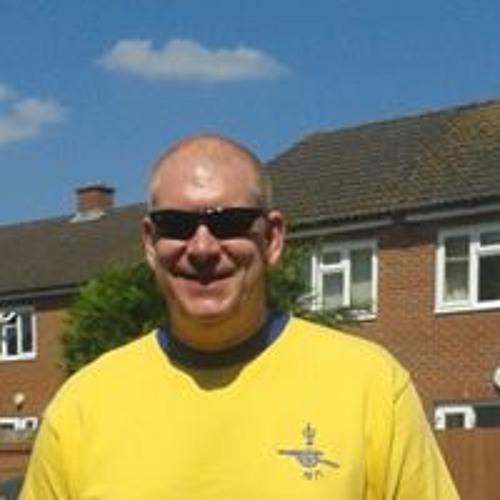 Gary Labbett's avatar