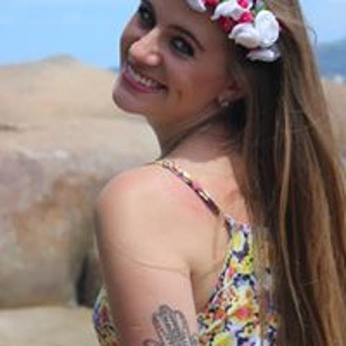 Aline Passig's avatar