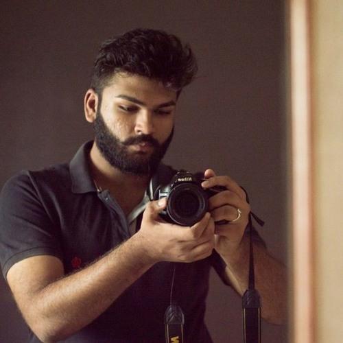 Akash Bohora's avatar