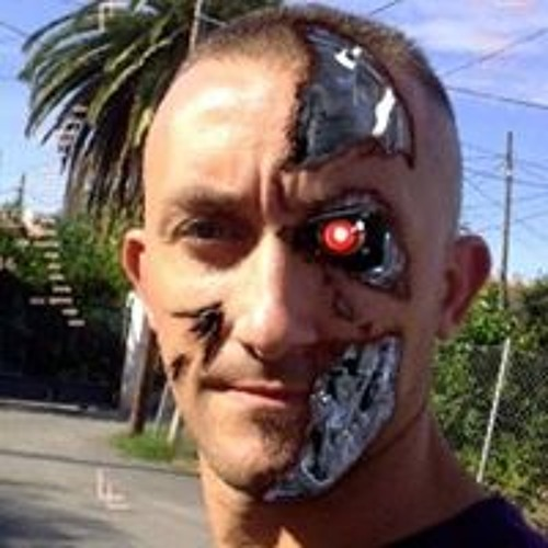 Roberto Crespo Fernandez's avatar