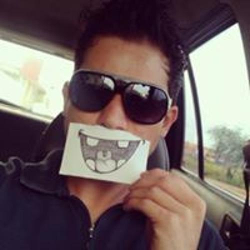 Alex Shinoda's avatar