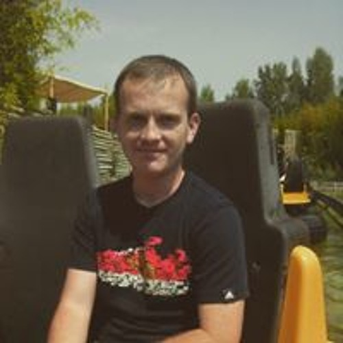 Matej Željko's avatar