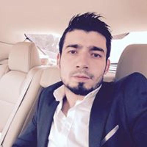 Maher Al-khayat's avatar