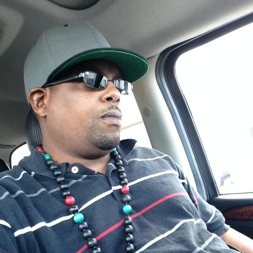 Blaq Kloud's avatar