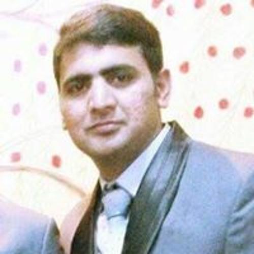 alu afzal's avatar