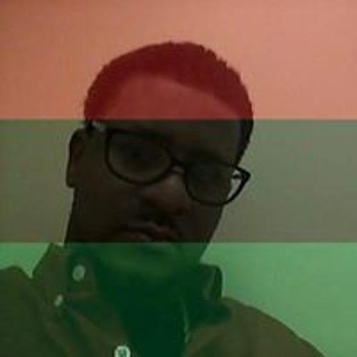 Antoine Jenkins's avatar