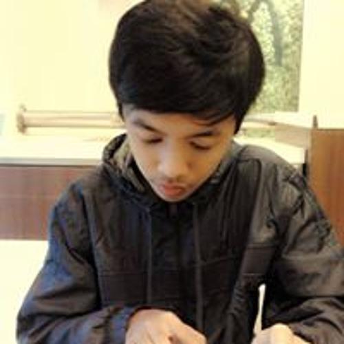 Aditya Pradananta's avatar