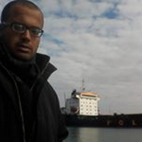 Mohamed Aref's avatar