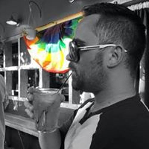 Josh Fisher's avatar