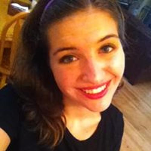 Jen Corr's avatar