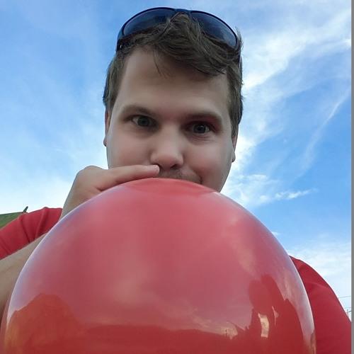 Tomas Nettelbladt's avatar