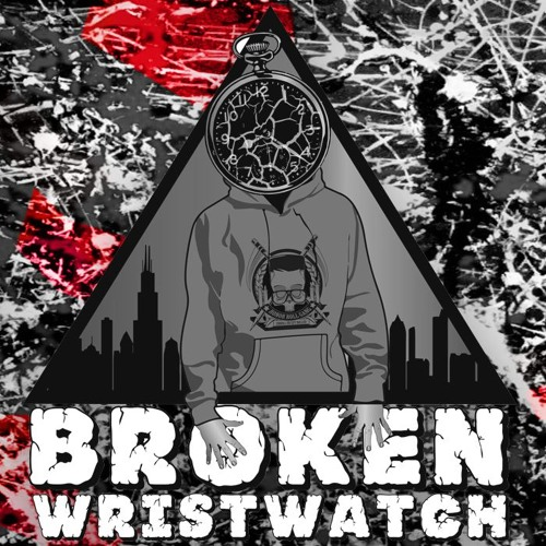 Broken Wristwatch's avatar