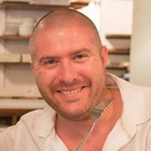 Steve Kuebler's avatar
