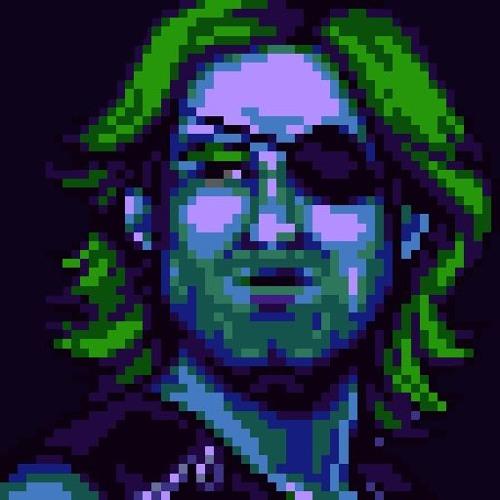 Esciron's avatar