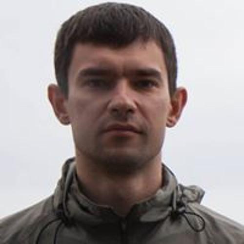 Дмитрий Зарудний's avatar