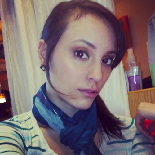 Jazmin Frederickson's avatar